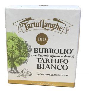 Beurre de truffe blanche