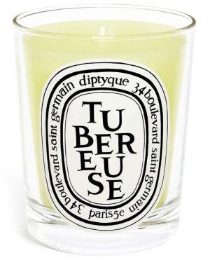 Bougie parfumée Tubéreuse