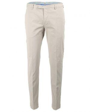 Pantalon skinny en coton stretch