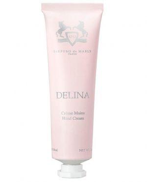 Crème parfumée pour les mains Delina - 30 ml