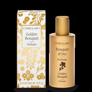Parfum Bourquet d'Or  50 ML