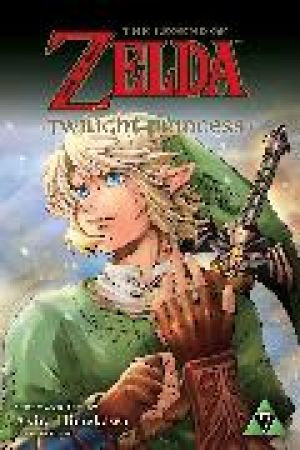 The Legend of Zelda: Twilight Princess, Vol. 7 de  Akira Himekawa