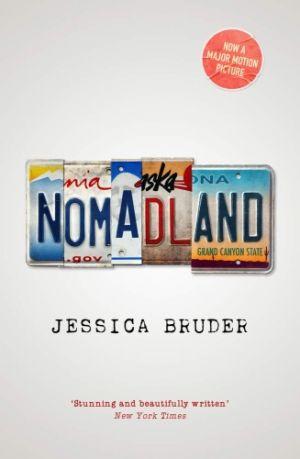Nomadland de  Jessica Bruder
