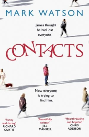Contacts de  Mark Watson