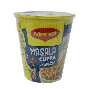Nouilles Maggi Cuppa 70 gr