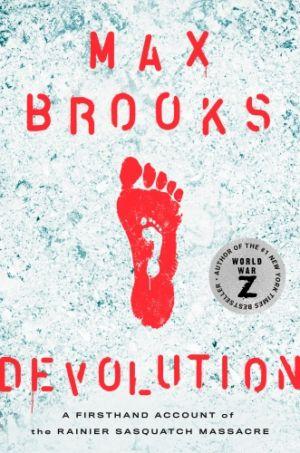 Devolution de  Max Brooks