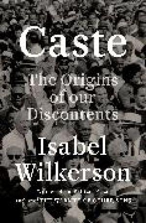 Caste (Oprah's Book Club) de  Isabel Wilkerson