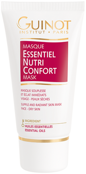 Masque Nutri confort
