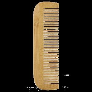 Peigne en bambou Simple
