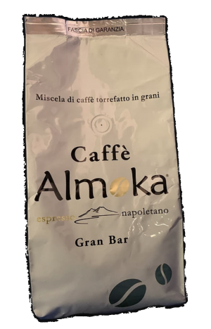 Café moulu