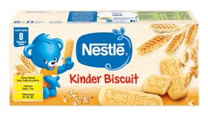 NESTLE KINDER BISCUIT