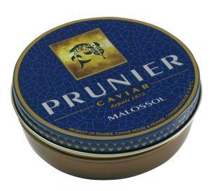 Caviar Prunier Malossol - Boîte sous vide