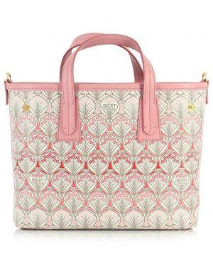 Mini-sac cabas en toile imprimée Iphis Cherry Blossom Marlborough