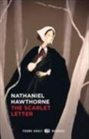 The Scarlett Letter de  Nathaniel Hawthorne
