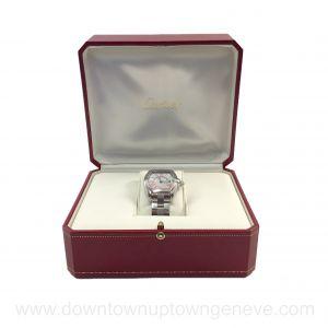 Cartier Roadster Quartz watch