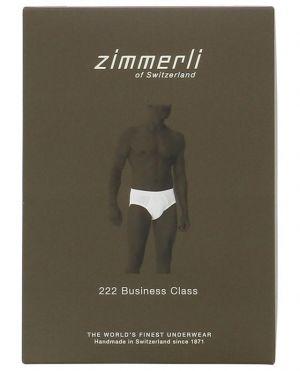 Slip en coton 222 Business Class