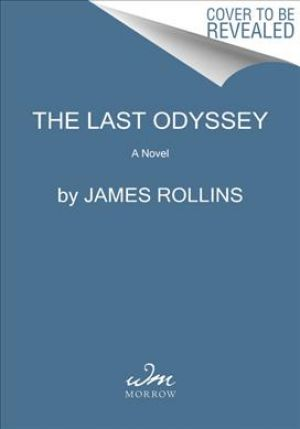 The Last Odyssey de  James Rollins