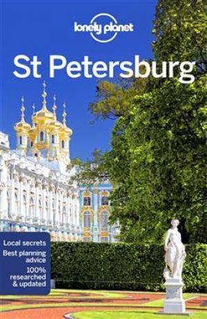 Lonely Planet St Petersburg de  Simon Richmond