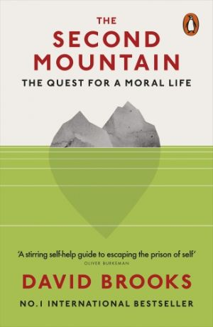 The Second Mountain de  David Brooks