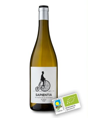 SAPIENTA - Sauvignon Blanc – 2019