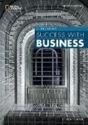 Success with Business B1 Preliminary - 2nd edition de  John Hughes