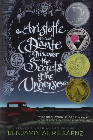 Aristotle and Dante Discover the Secrets of the Universe de  Benjamin Alire Sáenz