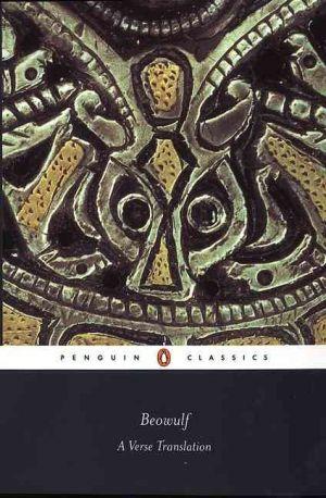 Beowulf de  Michael Alexander
