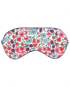 Masque pour les yeux en coton fleuri Poppy & Daisy