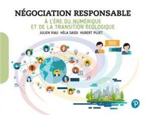 Négociations responsable de  Julien Viau Héla Sassi & Hubert Pujet