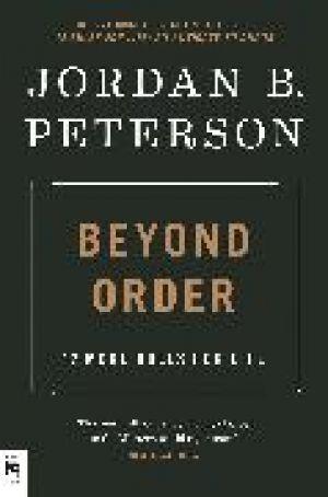 Beyond Order de  Jordan B. Peterson