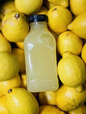 Jus de citron frais 500 ml