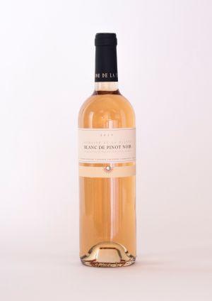 Blanc de Pinot Noir