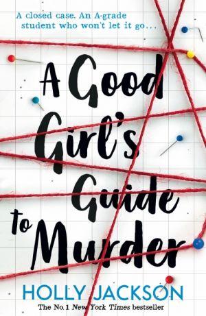 A Good Girl's Guide to Murder de  Holly Jackson