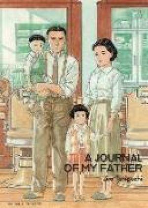 A Journal Of My Father de  Jiro Taniguchi