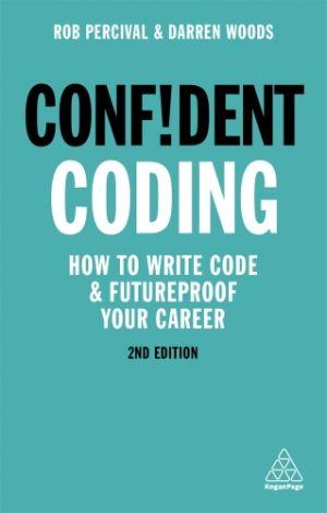 Confident Coding de  Rob Percival