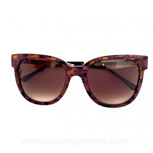 Thierry Lasry Flashy sunglasses with pink frames