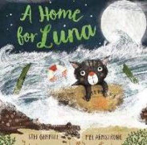 A Home for Luna de  Stef Gemmill