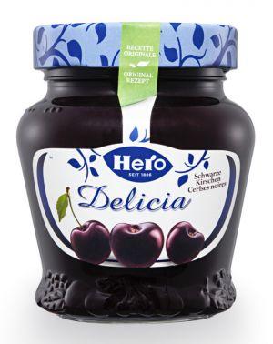 HERO DELICIA CERISES