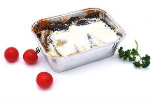 Parmigianna - barquette 400g
