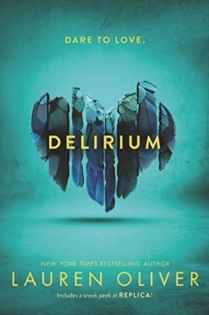 Delirium de  Lauren Oliver