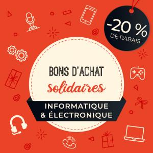 Portier Hi-Fi Bon Solidaire -20%