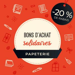 Orange Mécanique Bon Solidaire -20%