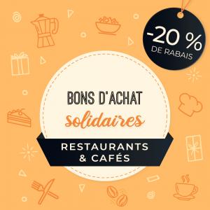 Restaurant Le Boteco Bon Solidaire -20%