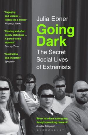 Going Dark de  Julia Ebner