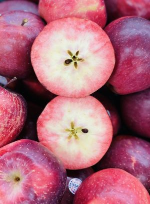 Pomme Kissabel Rouge