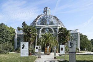 Conservatoire et Jardin botaniques de la Ville de Genève
