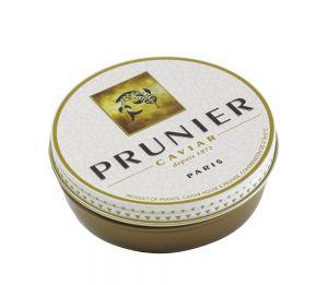 Caviar Punier Paris - Boîte sous vide