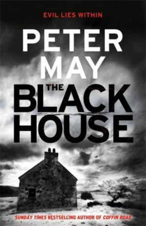 The Blackhouse de  Peter May