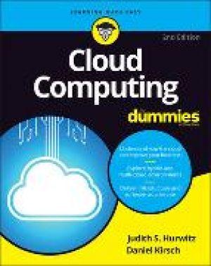 Cloud Computing For Dummies de  Judith S. Hurwitz
