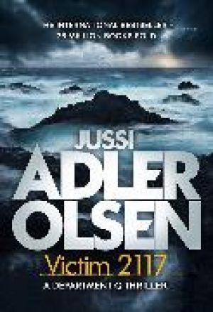 Victim 2117 de  Jussi Adler-Olsen